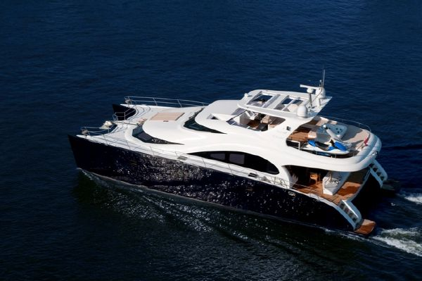 Sunreef 70' Power