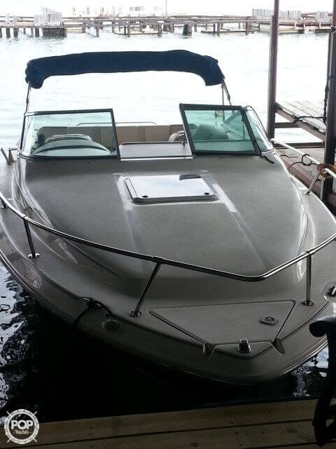 Sea Ray 24 1996 Sea Ray 24 for sale in Keller, TX