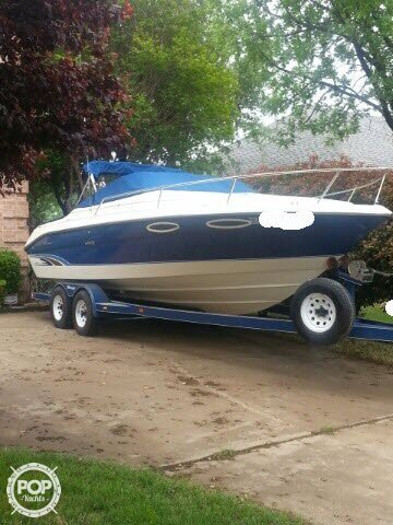 Sea Ray 24 1996 Sea Ray 24 for sale in Dennison, TX
