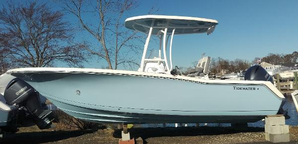 Tidewater boats for sale in brick new jersey for Tidewater 230 for sale