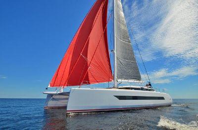 Ocean Explorer Catamarans 72