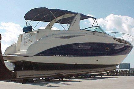 Bayliner 325 CRUISER Photo 1