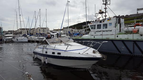 Sunseeker Offshore 28 Sunseeker Offshore 28 - Barnstormer