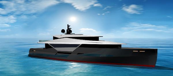 Green Yachts LGH 53