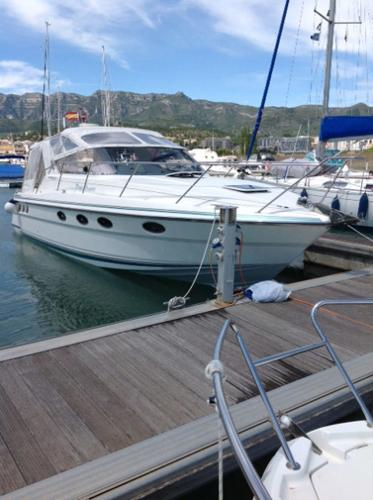 Fairline Targa 30/33
