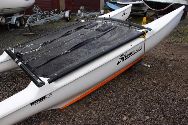 Used Hobie Cat Boats For Sale