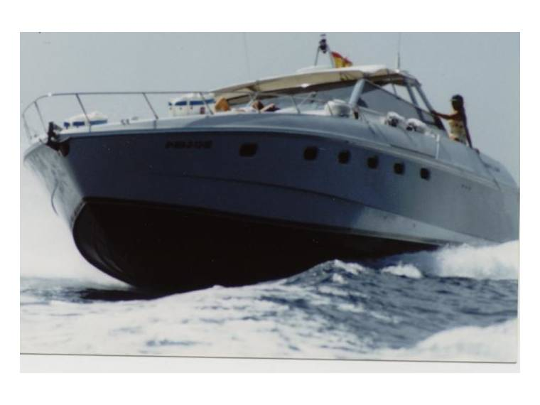 Ferretti Yachts Ferreti Altura 47