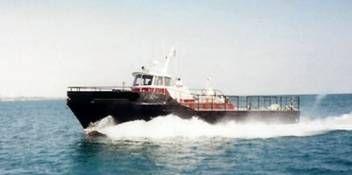Steel Crew Boat/Rebuilt in 2004 Photo 1