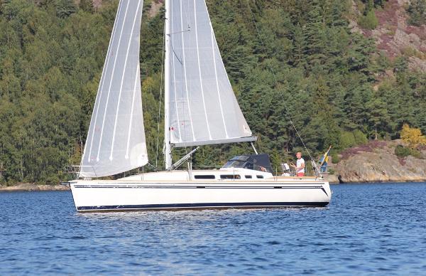 CR Yachts 370 CR Yachts 370