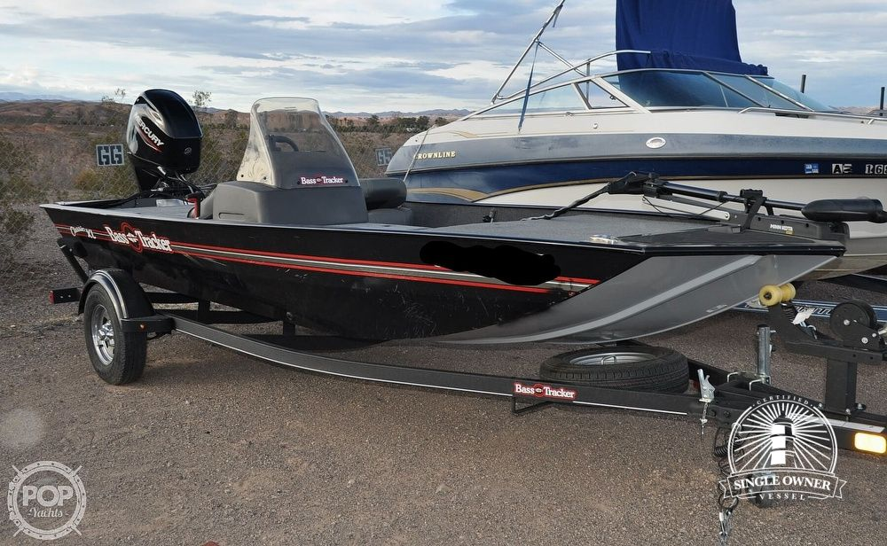 Tracker CLASSIC XL 2021 Tracker Classic XL for sale in Boulder City, NV
