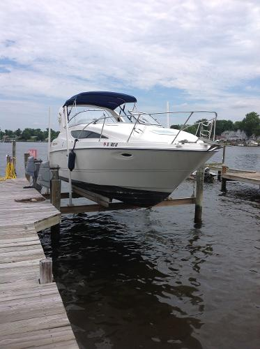 Bayliner 285 Left kept