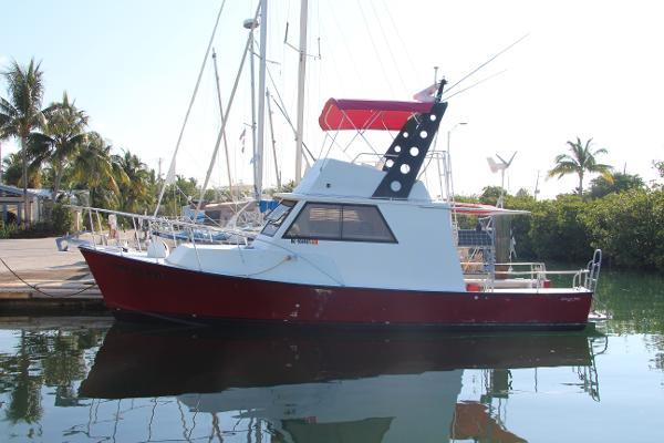 Crusader Boats kevlar