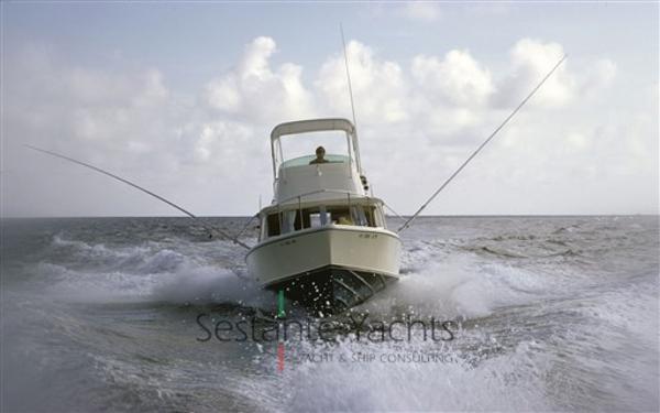 Bertram Yacht 25 Caribbean Bertram 25 Sister Ship