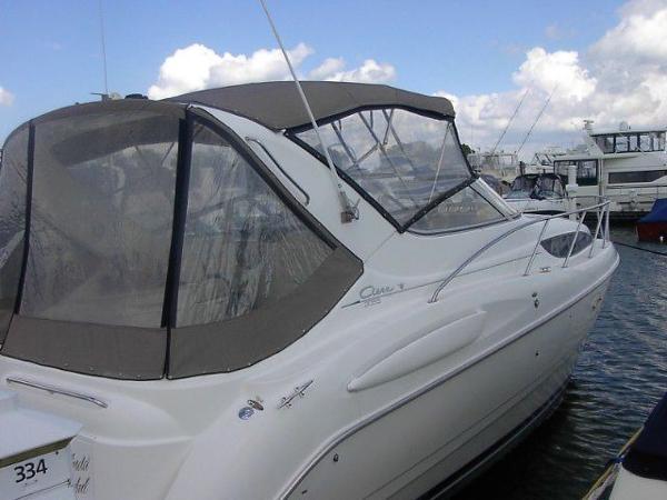 Bayliner 3055 Cierra (SRG)
