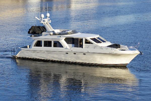Navigator (Lake Union Moorage)