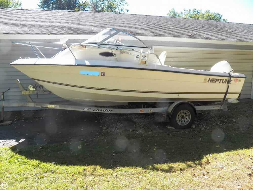 Sunbird Neptune 202 1994 Sunbird Neptune 202 for sale in Bridgewater, NJ