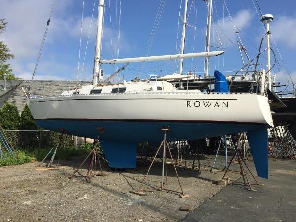J Boats J/37