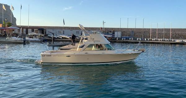 Riva Bertram 25 SPORT FISHERMAN