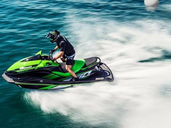 Kawasaki Jet Ski® Ultra® 310R