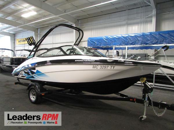 Yamaha Boats 192 AR