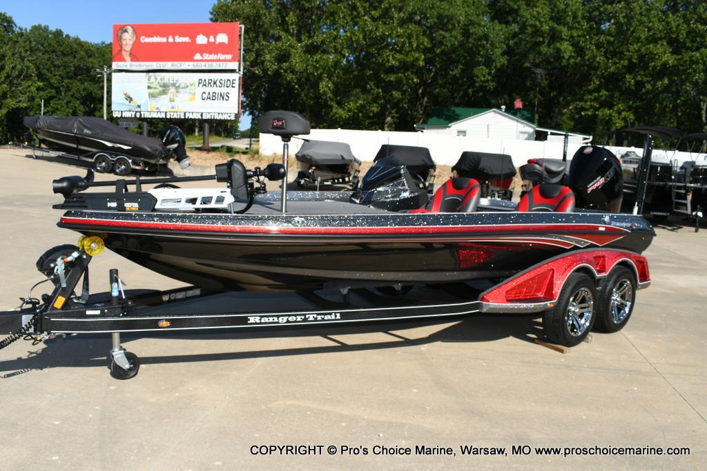 Ranger Z520L Ranger Cup