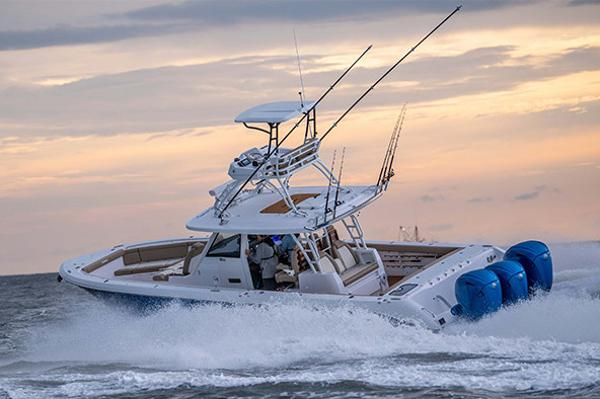 Sport Fishing Boats For Sale Boats Com