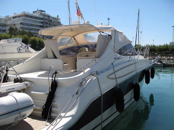 Cantieri di Sarnico 43 Cantieri di Sarnico 43 - Open Motor Yacht