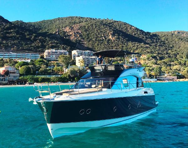 Beneteau Monte Carlo 5 Fly