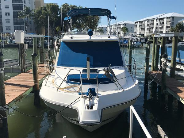 Harbor Master 400 Pilothouse Motoryacht 1994 Harbour Master Coastal 400