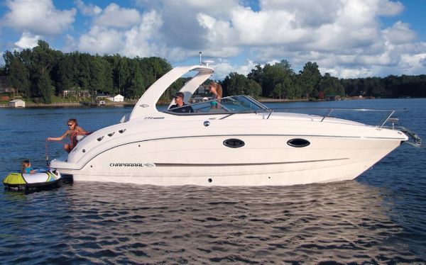Chaparral Signature 270 Manufacturer Provided Image