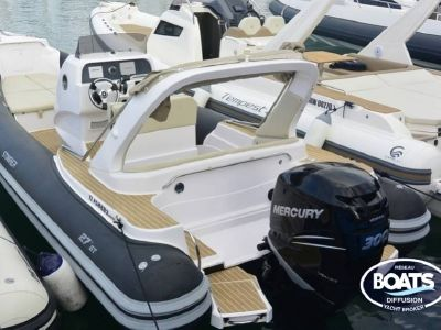 Italboats ITALBOATS STINGHER 27 GT HY45279