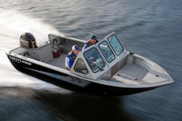 коммандер для лодки бу