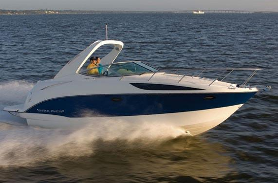 Bayliner 285 Manufacturer Provided Image