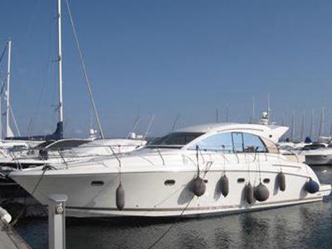 Jeanneau Prestige 42 S Jeanneau Prestige 42S - Open Motor Yacht