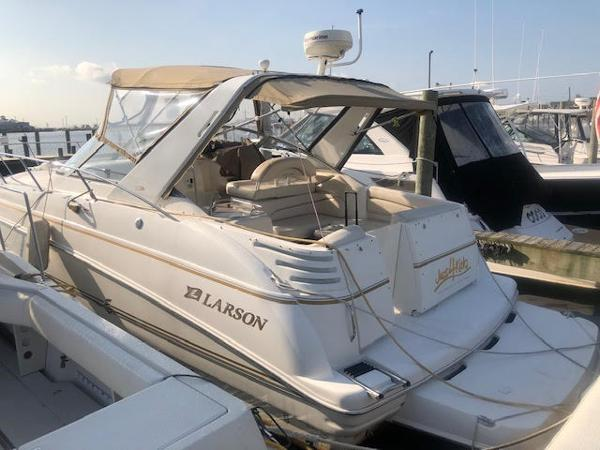 Larson 330