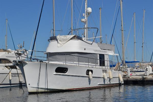 Beneteau Swift Trawler 44 DSC_0145