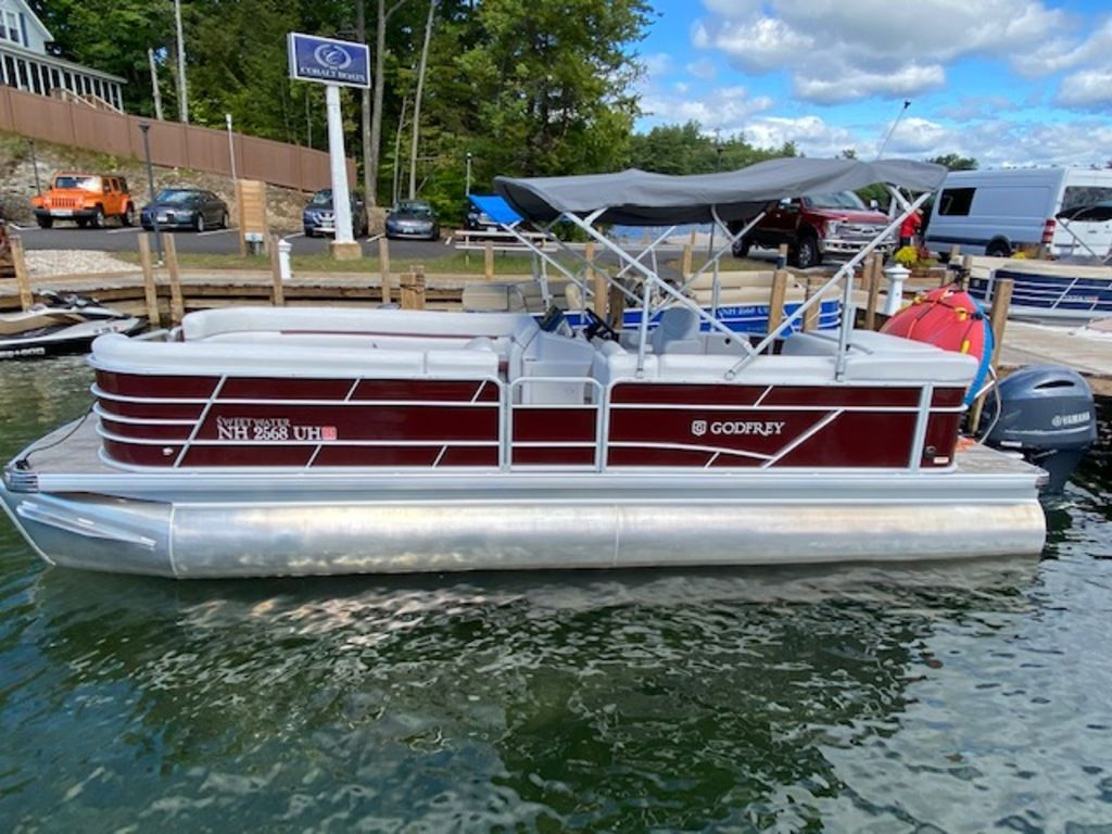 Sweetwater Cruise 2486