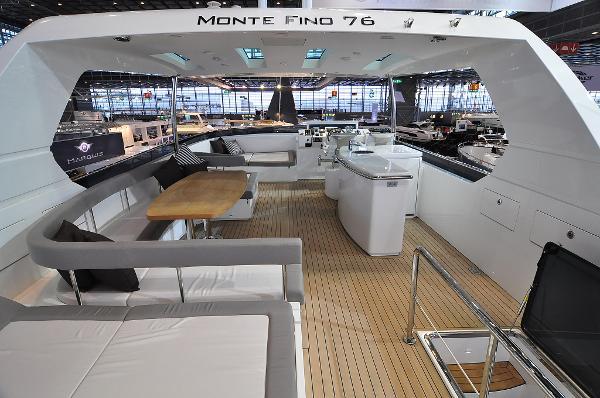 Monte Fino 76 Fly Flybridge