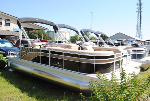 Bennington 22 SLX Pontoon Boat 2018-bennington-22-slx-pontoon-boat-for-sale