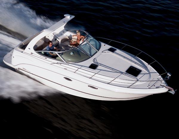 Chaparral Signature 310 Manufacturer Provided Image