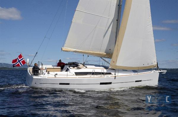 Dufour 412 Grand Large _DSC1516