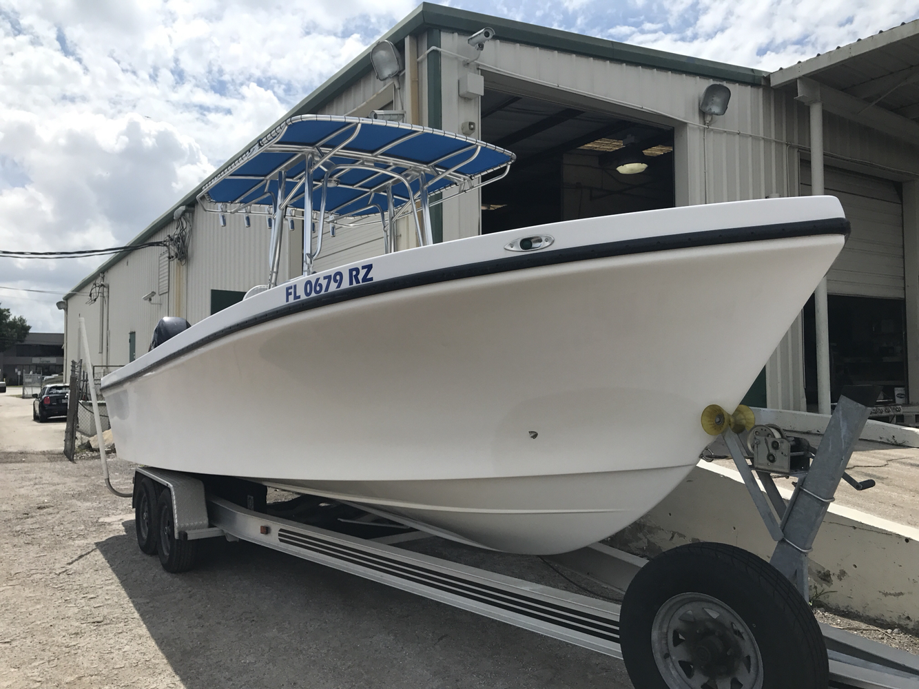 Privateer 2600