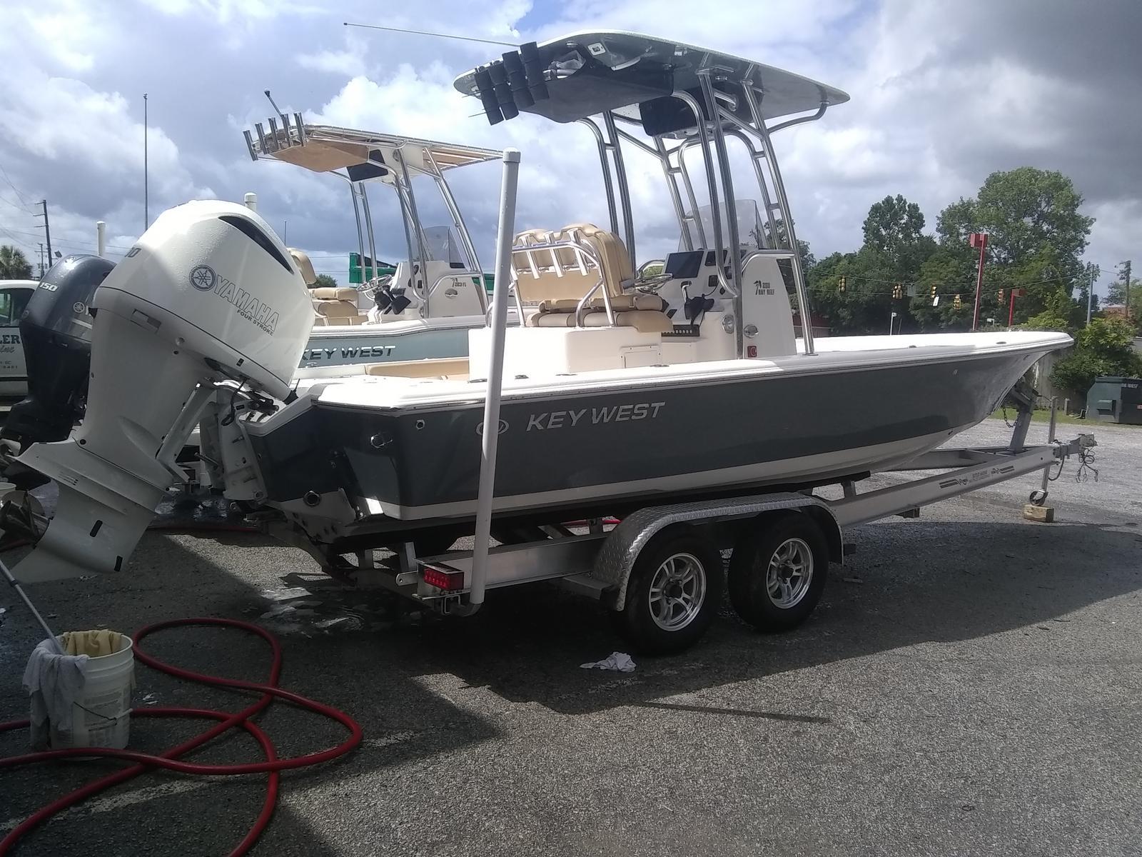 Key West 250BR