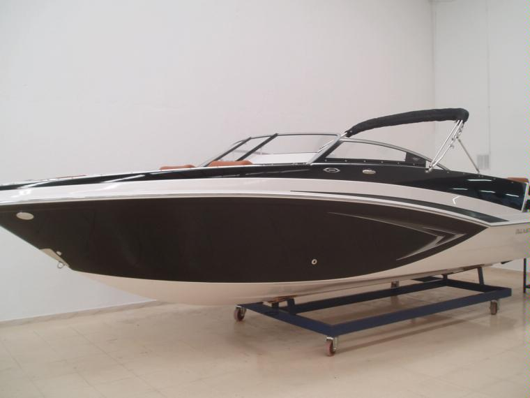 Glastron Boats Glastron GT 245
