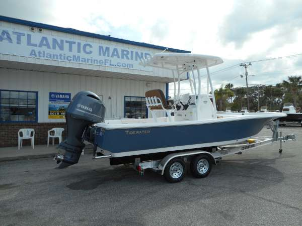 Tidewater Boats 2200 CAROLINA BAY
