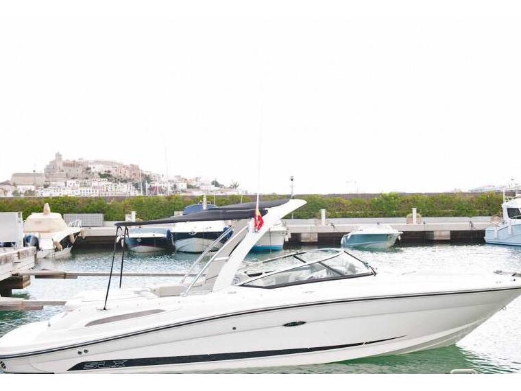 Sea Ray Sea Ray SR 250 SLX