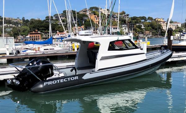 Protector 310 Targa