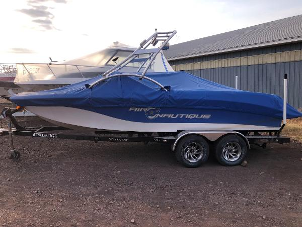 Correct Craft SV211 Air Nautique Crossover