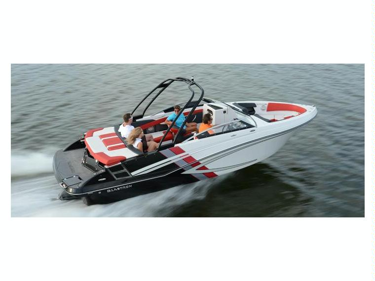 Glastron Boats Glastron GTS 245