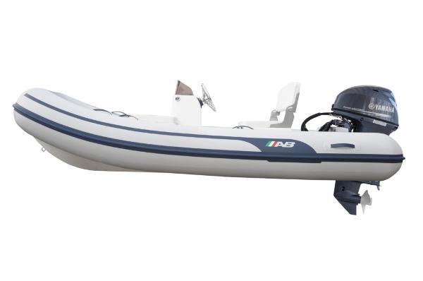 AB Inflatables AB 12 VSX